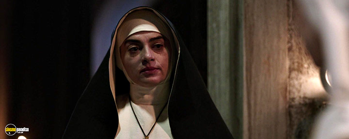 A still #7 from The Nun (2018)