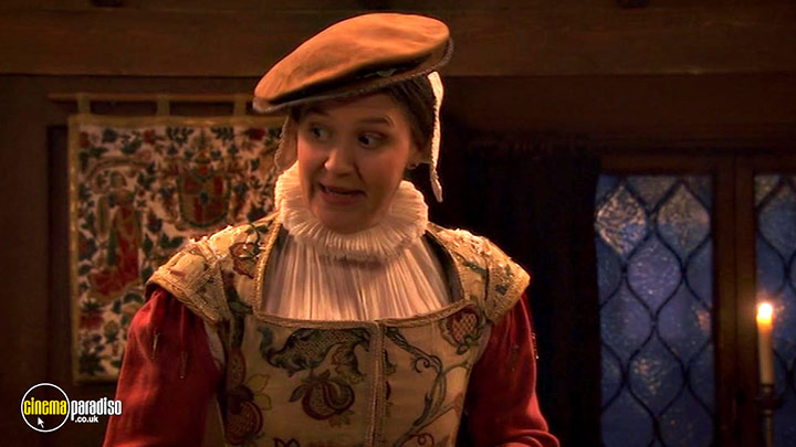 A still #9 from Upstart Crow: The Christmas Specials (2018)