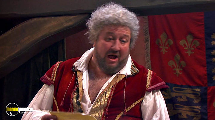 A still #8 from Upstart Crow: The Christmas Specials (2018)