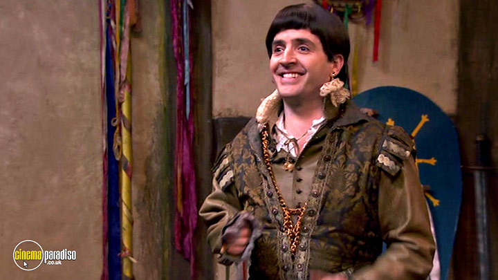 A still #7 from Upstart Crow: The Christmas Specials (2018)