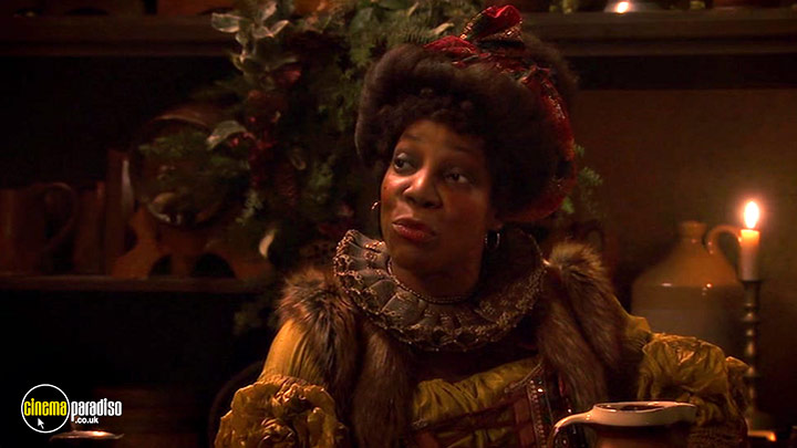 A still #6 from Upstart Crow: The Christmas Specials (2018)