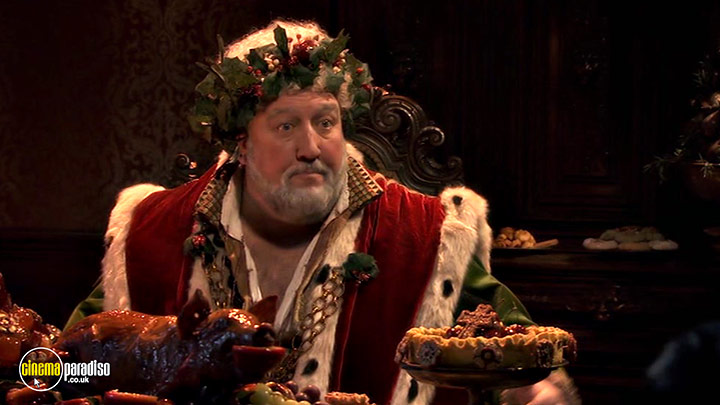 A still #4 from Upstart Crow: The Christmas Specials (2018)