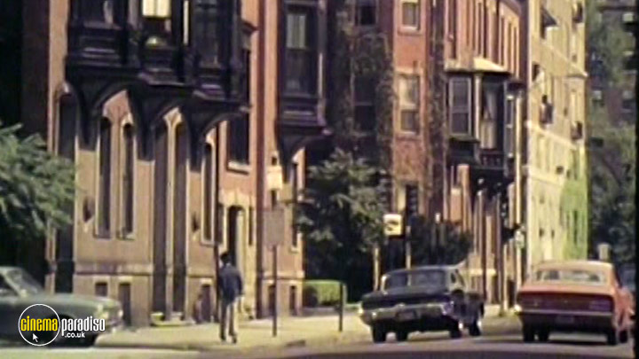 A still #8 from Infamous Serial Killers of Our Time: The Boston Strangler (2000)