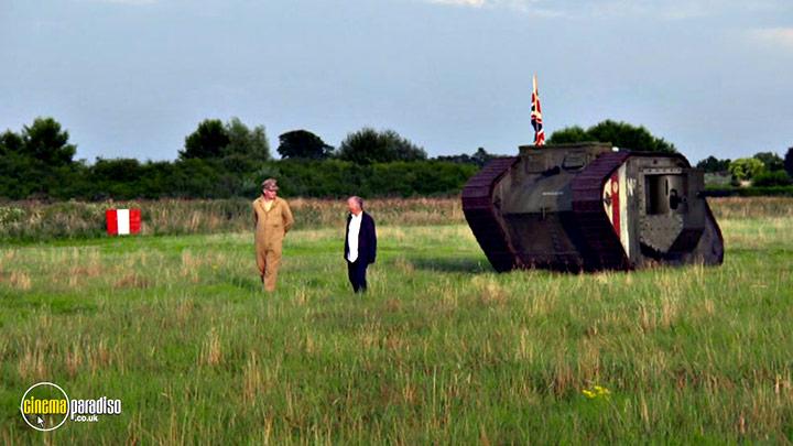A still #7 from Tony Robinson's World War 1 (2014)