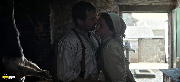 A still #8 from Death and Nightingales (2018)