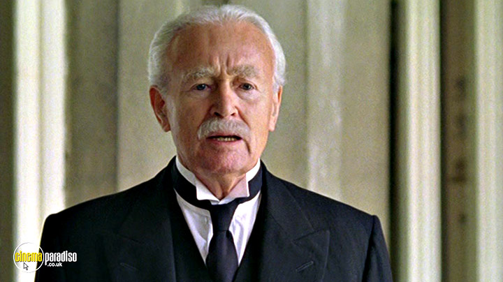 A still #3 from Agatha Christie's Poirot: Collection 6 (2006)