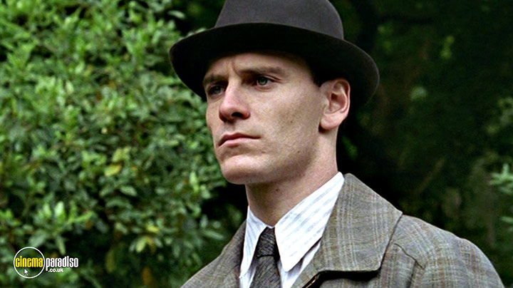 A still #4 from Agatha Christie's Poirot: Collection 6 (2006)