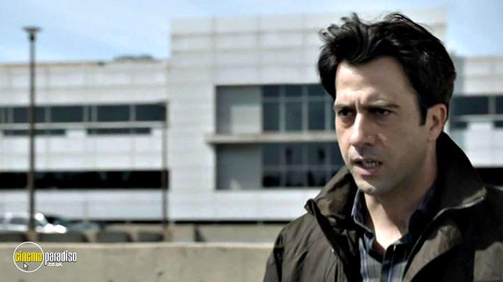A still #8 from Boss: Series 2 (2012)