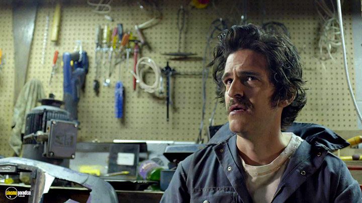 A still #2 from Another WolfCop (2017)