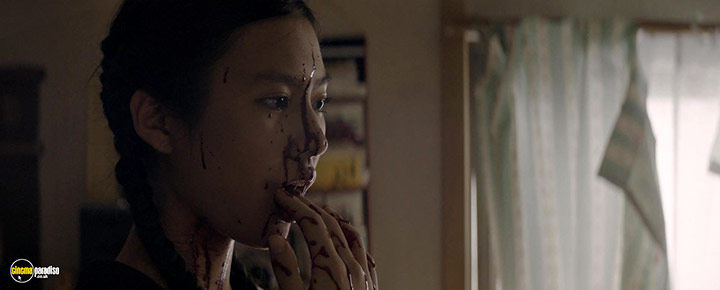 A still #9 from Before We Vanish (2017)