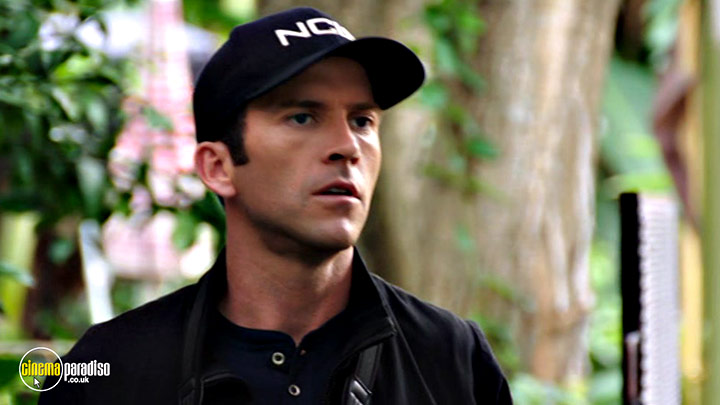 A still #8 from NCIS: New Orleans: Series 3 (2016)