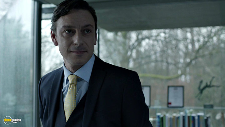 A still #2 from Luther: Series 5 (2019)
