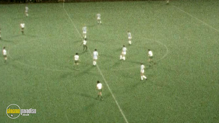 A still #5 from World's Greatest Footballers (2015)