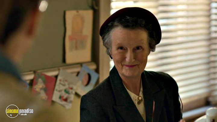 A still #9 from Call the Midwife: Series 8 (2018)