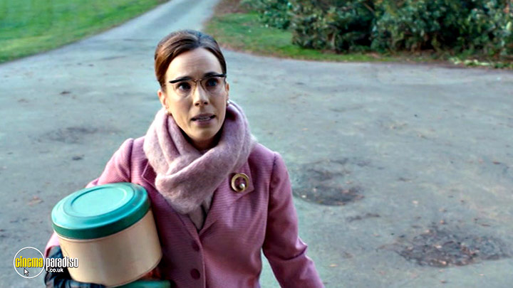 A still #8 from Call the Midwife: Series 8 (2018)
