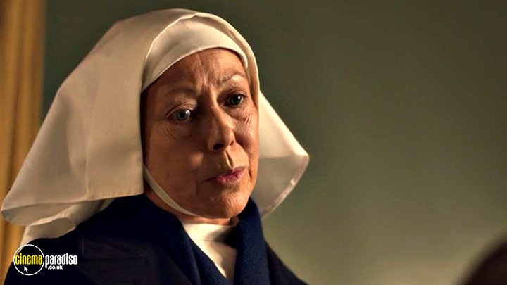 A still #3 from Call the Midwife: Series 8 (2018)