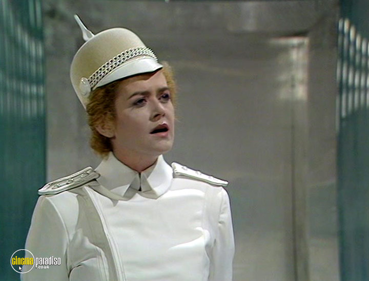 A still #5 from Doctor Who: Ace Adventures: Dragonfire (1987)