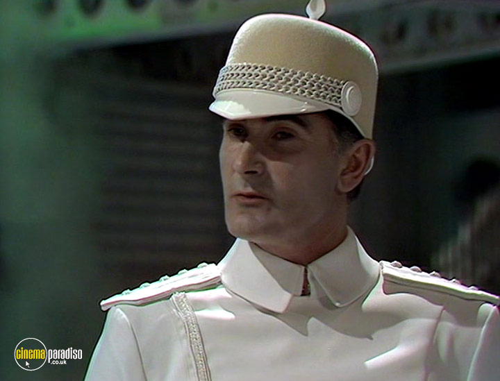 A still #7 from Doctor Who: Ace Adventures: Dragonfire (1987)