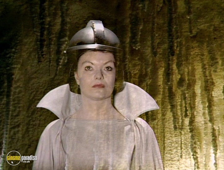 A still #9 from Doctor Who: Ace Adventures: Dragonfire (1987)