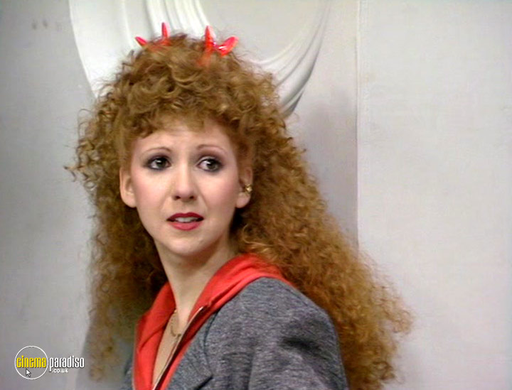 A still #2 from Doctor Who: Ace Adventures: Dragonfire (1987)