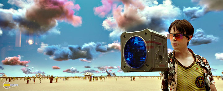 A still #9 from Valerian and the City of a Thousand Planets (2017)