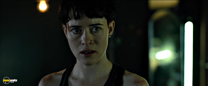 A still #3 from The Girl in the Spider's Web (2018)