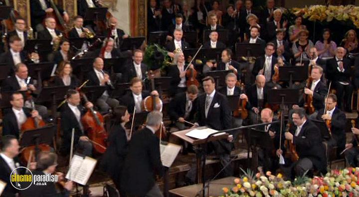 A still #29 from New Year's Concert: 2019: Wiener Philharmoniker (Christian Thielemann) (2019)