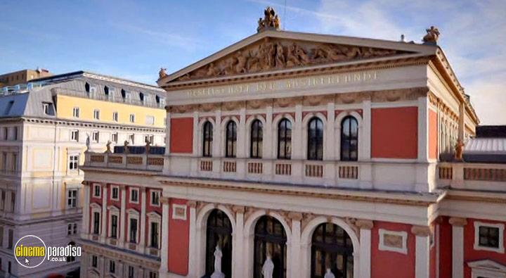 A still #28 from New Year's Concert: 2019: Wiener Philharmoniker (Christian Thielemann) (2019)