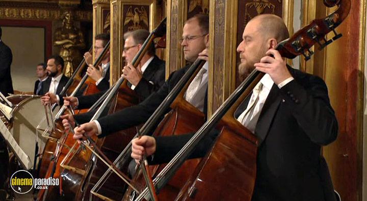 A still #27 from New Year's Concert: 2019: Wiener Philharmoniker (Christian Thielemann) (2019)