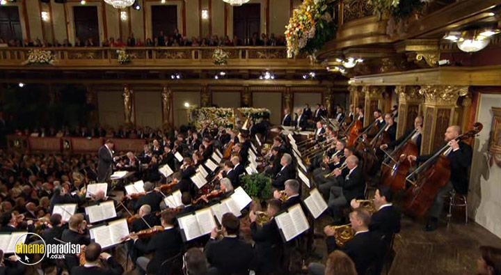 A still #25 from New Year's Concert: 2019: Wiener Philharmoniker (Christian Thielemann) (2019)