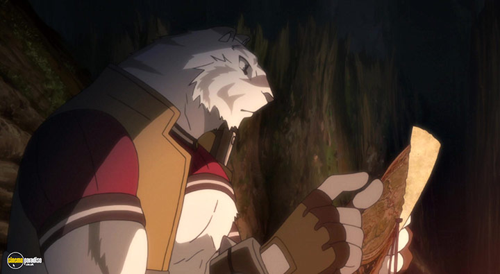 A still #38 from Grimoire of Zero (2017)