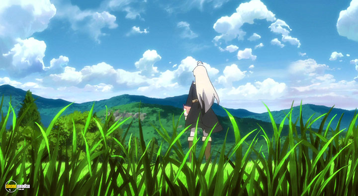 A still #31 from Grimoire of Zero (2017)