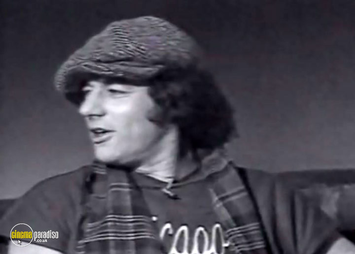 A still #7 from AC/DC: The Brian Johnson Years (2016)