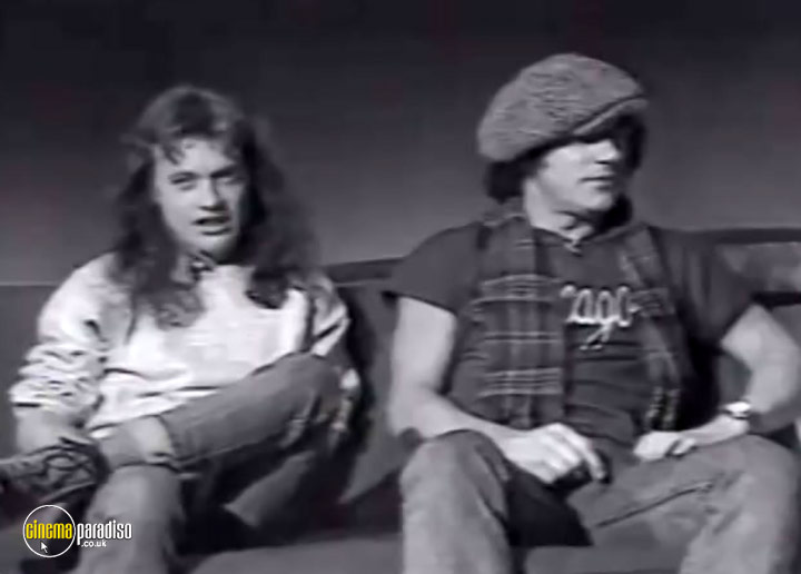A still #6 from AC/DC: The Brian Johnson Years (2016)