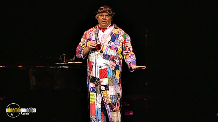 Hot roy chubby brown stage dates wool