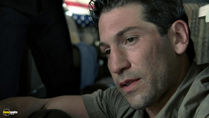 A still #10 from The Walking Dead: Series 2 (2011)