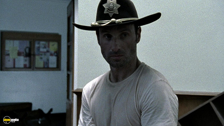 A still #8 from The Walking Dead: Series 2 (2011)