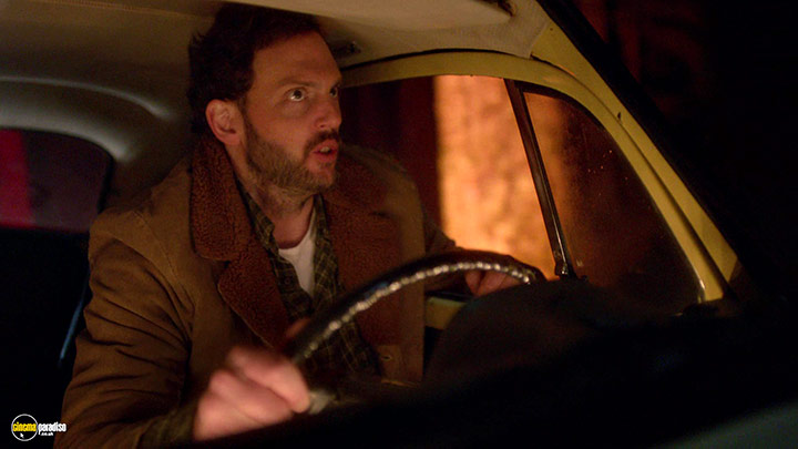 A still #20 from Grimm: Series 1 (2011)