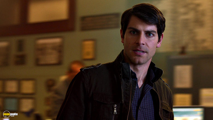 A still #19 from Grimm: Series 1 (2011)