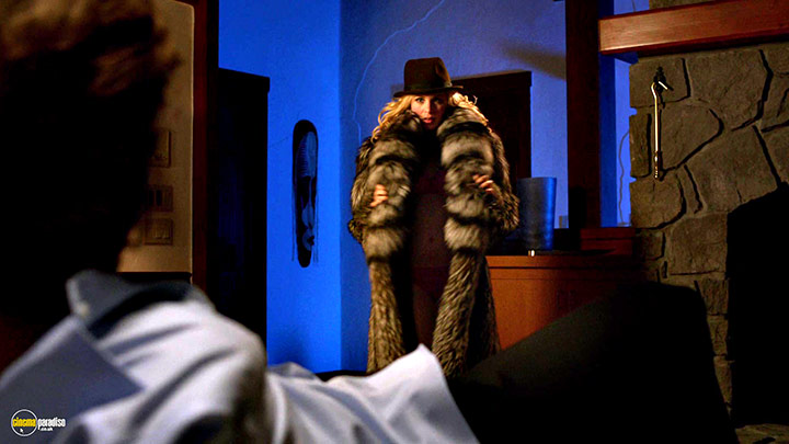 A still #18 from Grimm: Series 1 (2011)