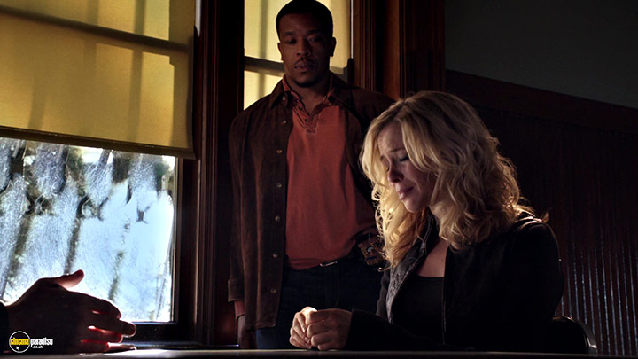 A still #16 from Grimm: Series 1 (2011)
