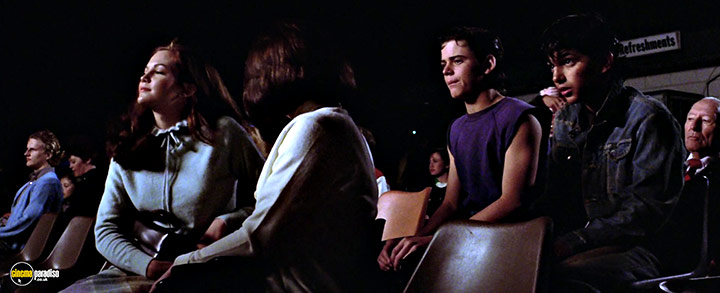 A still #14 from The Outsiders (1983)