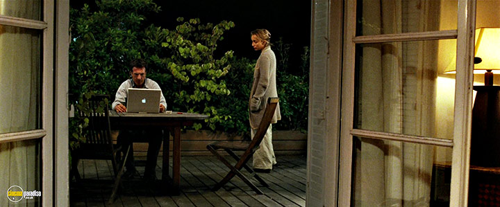 A still #13 from Tell No One (2006) With François Cluzet And Marie-Josée Croze