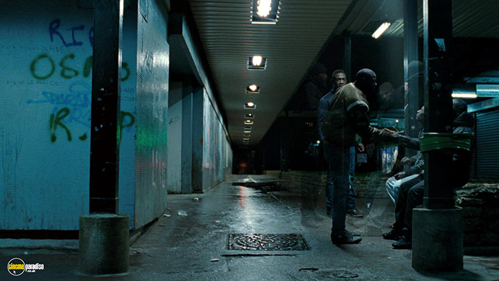 A still #18 from Untouchable (2011)
