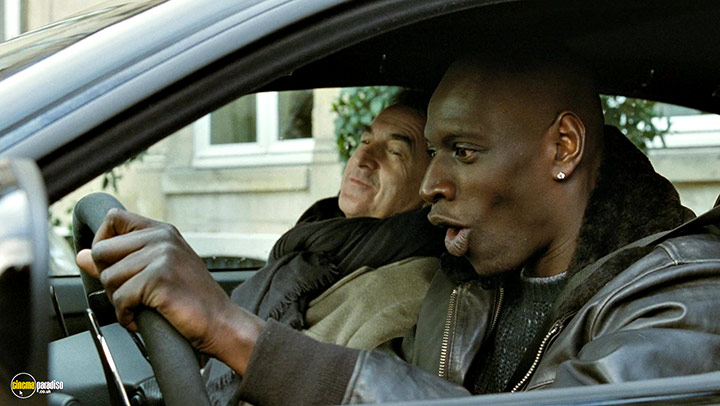 A still #14 from Untouchable (2011) With François Cluzet And Omar Sy