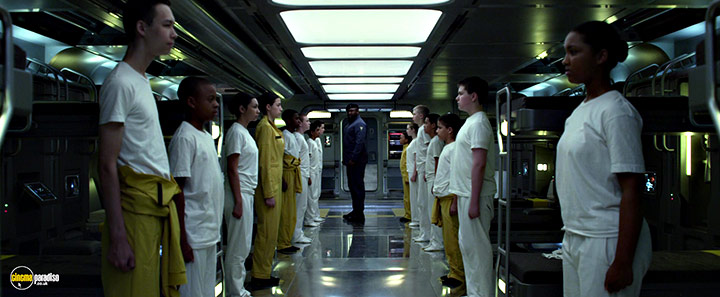 A still #16 from Ender's Game (2013)