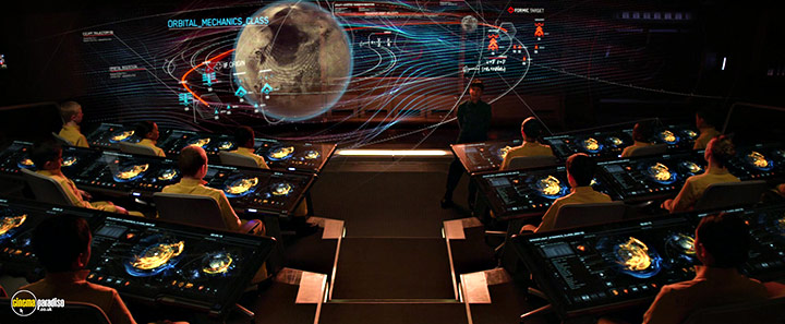 A still #15 from Ender's Game (2013)