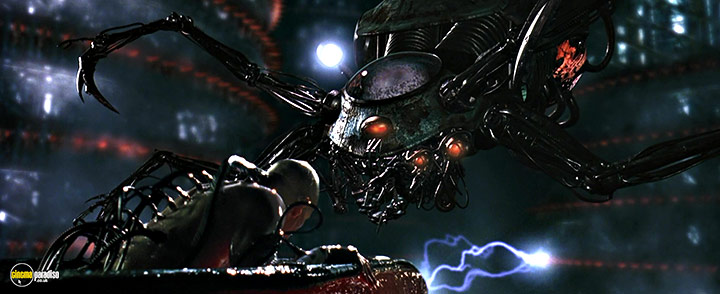 A still #20 from The Matrix (1999)