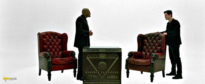 A still #17 from The Matrix (1999)