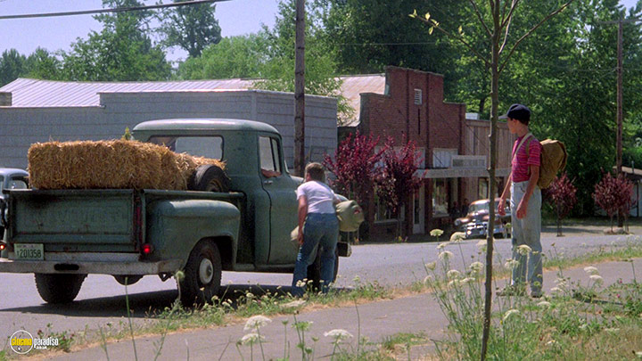 A still #16 from Stand by Me (1986)